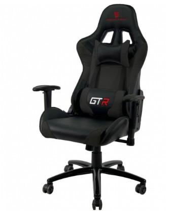 GTR WHITE XL